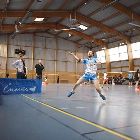 Photos Tournoi Sénior Juillet 2017